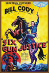 Westerns B WESTERN COLLECTIONS, BILL CODY, Vol. 1