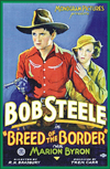 Westerns B WESTERN COLLECTIONS, BOB STEELE, Vol. 1