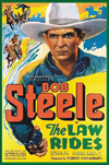 Westerns B WESTERN COLLECTIONS, BOB STEELE, Vol. 2
