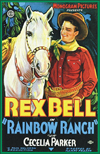 Westerns B WESTERN COLLECTIONS, REX BELL, Vol. 1