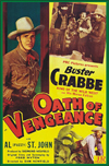 Westerns B WESTERN COLLECTIONS, BUSTER CRABBE, Vol. 1