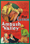 Westerns B WESTERN COLLECTIONS, BOB CUSTER, Vol. 1
