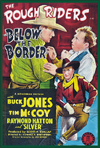 Westerns B WESTERN COLLECTIONS, BUCK JONES, Vol. 1