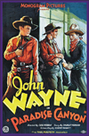 Westerns B WESTERN COLLECTIONS, JOHN WAYNE, Vol. 1