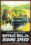 Westerns B WESTERN COLLECTIONS, BUFFALO BILL, JR., Vol. 1