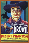 Westerns B WESTERN COLLECTIONS, JOHNNY MACK BROWN, Vol. 4