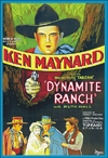 Westerns B WESTERN COLLECTIONS, KEN MAYNARD, Vol. 6