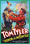 Westerns B WESTERN COLLECTIONS, TOM TYLER, Vol. 4