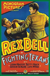 Westerns B WESTERN COLLECTIONS, REX BELL, Vol. 2