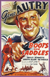 Westerns B WESTERN COLLECTIONS, GENE AUTRY, Vol. 2