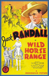 Westerns B WESTERN COLLECTIONS, JACK RANDALL, Vol. 2