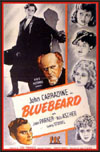 Horror BLUEBEARD*