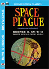 Armchair Fiction SPACE PLAGUE