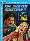 Armchair Fiction SHAVER MYSTERY, THE, Book Three