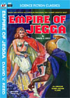 Armchair Fiction EMPIRE OF JEGGA