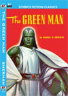 Armchair Fiction GREEN MAN, THE