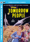 Armchair Fiction TOMORROW PEOPLE, THE