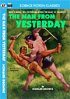 Armchair Fiction MAN FROM YESTERDAY, THE
