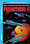 Armchair Fiction PROMETHEUS II