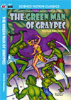 Armchair Fiction GREEN MAN OF GRAYPEC, THE