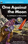 Armchair Fiction ONE AGAINST THE MOON