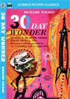Armchair Fiction 30 DAY WONDER
