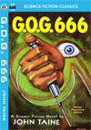 Armchair Fiction G. O. G. 666