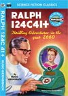 Armchair Fiction RALPH 124C 41+