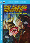 Armchair Fiction SHAVER MYSTERY, THE, Book Five