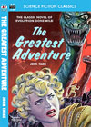 Armchair Fiction THE GREATEST ADVENTURE
