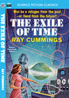 Armchair Fiction THE EXILE OF TIME