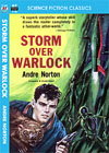 Armchair Fiction STORM OVER WARLOCK