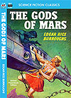 Armchair Fiction THE GODS OF MARS