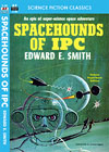 Armchair Fiction SPACEHOUNDS OF IPC