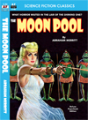 Armchair Fiction THE MOON POOL