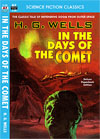 Armchair Fiction IN THE DAYS OF THE COMET