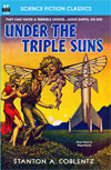 Armchair Fiction UNDER THE TRIPLE SUNS