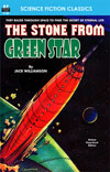 Armchair Fiction STONE FROM THE GREEN STAR