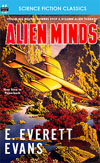 Armchair Fiction ALIEN MINDS
