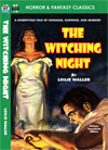 Armchair Fiction WITCHING NIGHT, THE