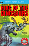Armchair Fiction KING OF THE DINOSAURS