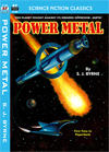 Armchair Fiction POWER METAL