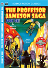 Armchair Fiction PROFESSOR JAMESON SAGA, THE, Book One