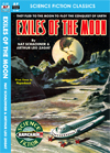 Armchair Fiction EXILES OF THE MOON
