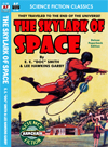 Armchair Fiction SKYLARK OF SPACE, THE