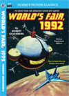 Armchair Fiction WORLD'S FAIR, 1992
