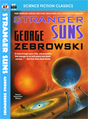Armchair Fiction STRANGER SUNS