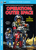 Armchair Fiction OPERATION: OUTER SPACE
