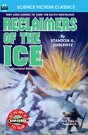 Armchair Fiction RECLAIMERS OF THE ICE