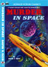 Armchair Fiction MURDER IN SPACE